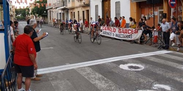 GP La Sang Ciclisme