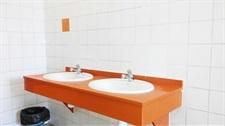 Renovació lavabos col·legi públic Ausiàs March