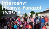 Intercanvi Escolar Picanya Panazol 19_05_15
