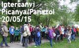 Intercanvi Escolar Picanya Panazol 20_05_2015