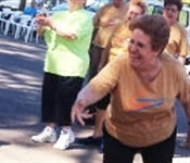 Activitats per a persones majors en els darrers mesos de l'any