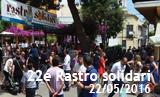 22é Rastro Solidari