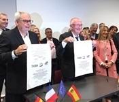 Panazol i Picanya renoven lligans (esta vegada a França)