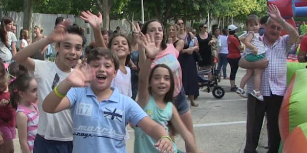 FESTES 2017 - A Peu de Festa Dia 2