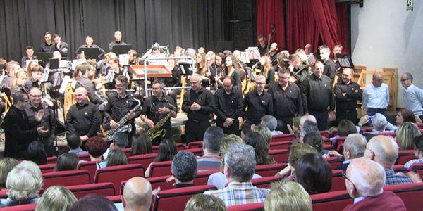 Unió Musical de Picanya · Concert de Sta. Cecília