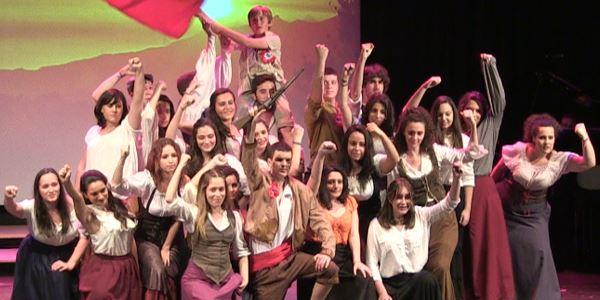 Cor Juvenil Unió Musical de Picanya - Los Miserables