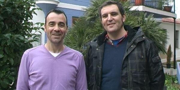 Visita de la Junta Directiva de Greenpeace Espanya