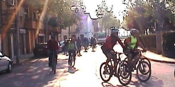 Ring Ring Picanya - Cicle-passeig per l'Horta