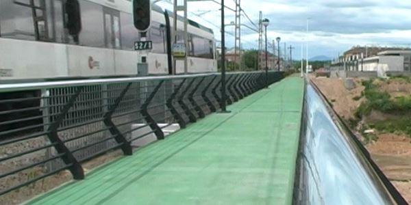 Nova passarel·la