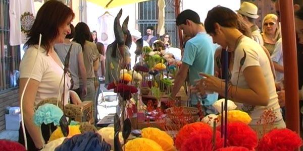 Rastro Solidari 2010