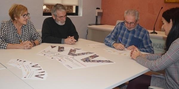 L'Ajuntament de Picanya renova el seu acord de col·laboració amb Escola Valenciana