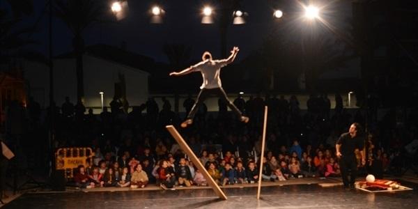 GiroscòPICA torna a plenar d'art els carrers de Picanya