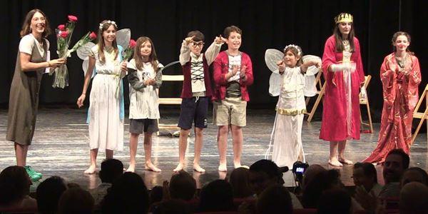 FESTES 2019 - Teatre infantil · La Ratonera