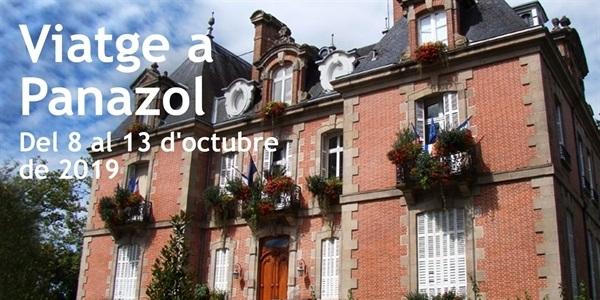Nova edició del Viatge a Panazol