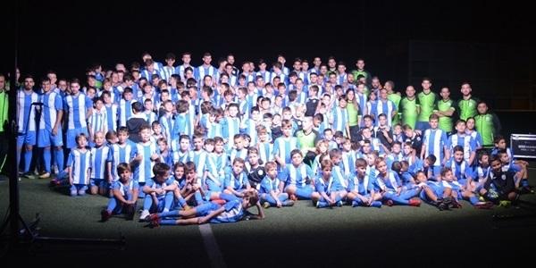 Presentació del CF Benimar Picanya
