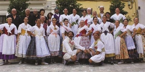3a Vetlada de la Temporada de Folklore Valencià