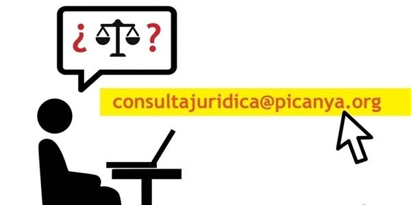 Nou servei d'assessorament jurídic gratuït