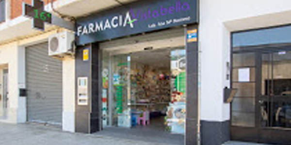 FARMACIA VISTABELLA