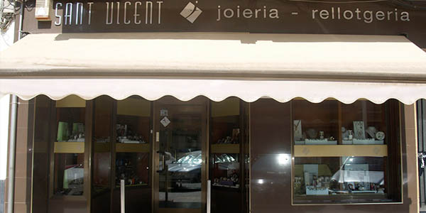 JOIERIA SANT VICENT