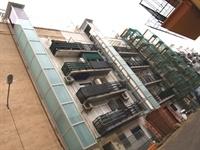 Instal·lació d'ascensors a l'edifici Vistabella i rehabilitació de façana i coberta 5