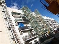 Instal·lació d'ascensors a l'edifici Vistabella i rehabilitació de façana i coberta 6