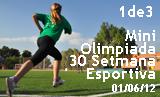 Mini-Olimpiada 30 Setmana Esportiva. Galeria 1 de 3.