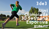 Mini-Olimipiada de la 30 Setmana Esportiva. Galeria 3 de 3
